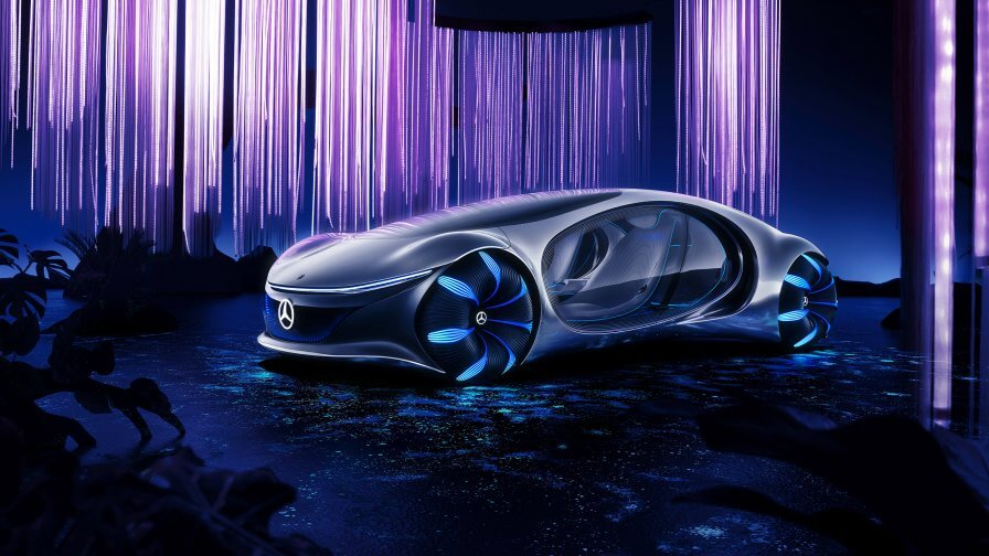 2021 Concept Vehicle of the Year Award