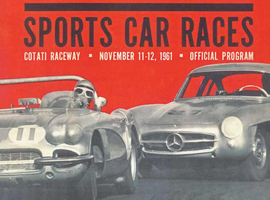 Best Heritage Motorsport Story