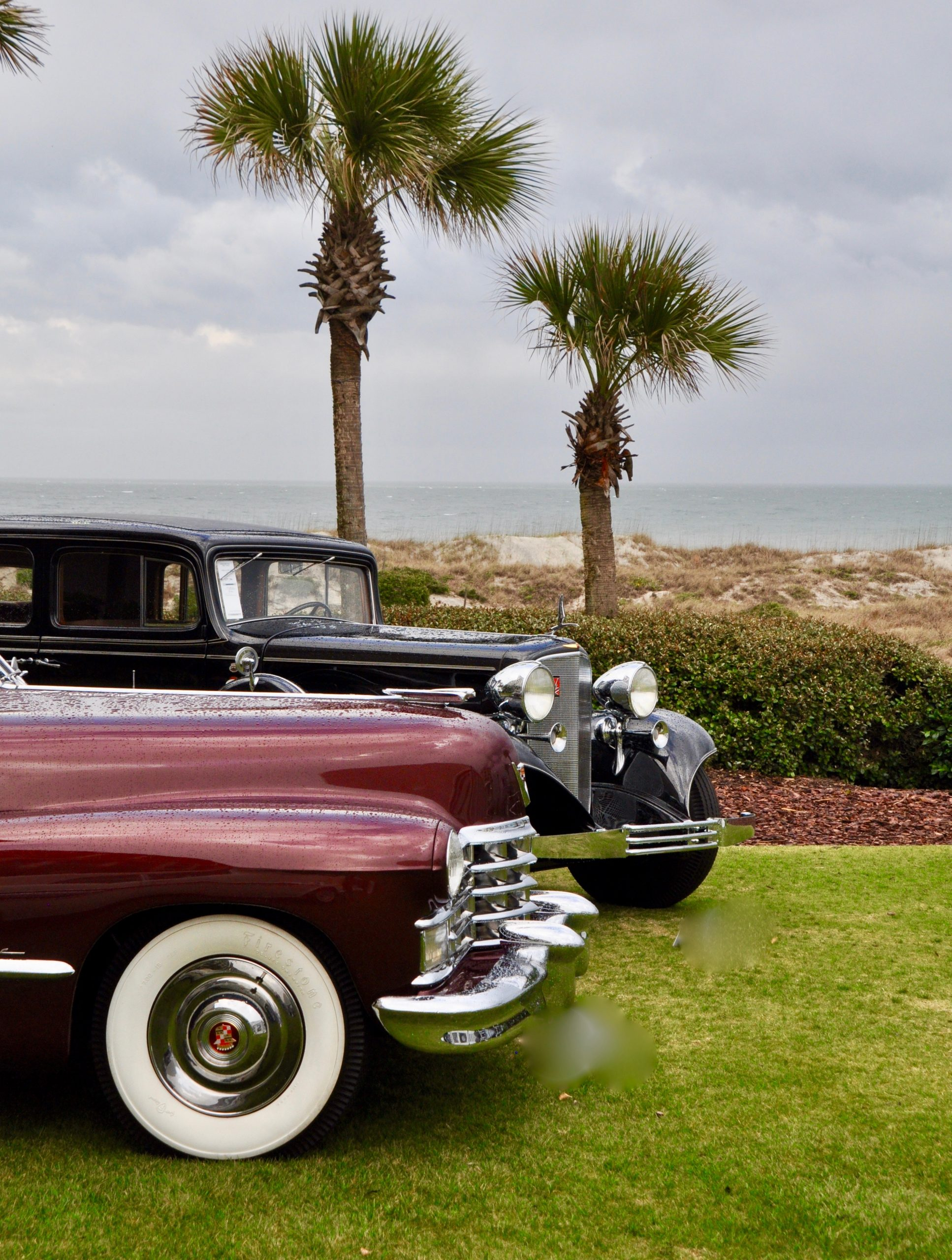 Automotive Heritage Foundation Bulletin #4 April 26 2021