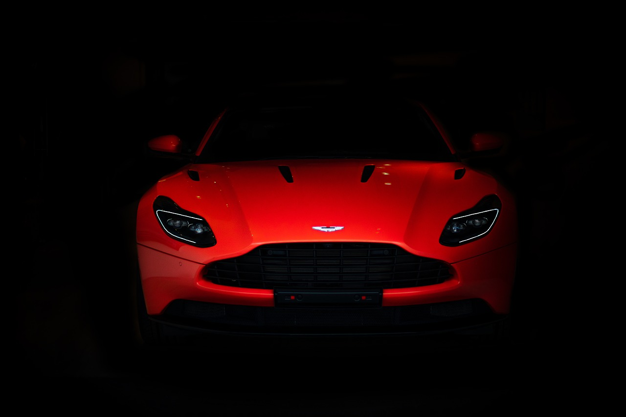 British Excellence: Past, Present & Future of the Aston Martin DB Series