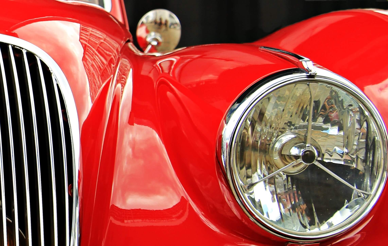 Automotive Heritage Foundation Bulletin #11 August 2021